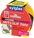click here for more details on Sylglas Hazard Anti-Slip Tape