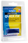 click here for more details on Sylglas Quick Fix