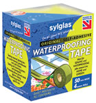 click here for more details on Sylglas Waterproofing Tape